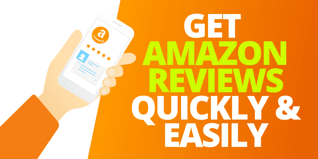 How To Get Reviews on Amazon In 2020 [GUIDE & INFOGRAPHIC]