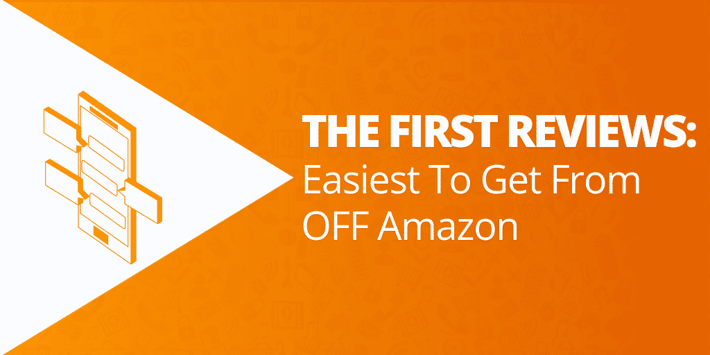 How To Get First Amazon Reviews - How To Get Reviews on Amazon- The Source Approach - Amazon Consultant and eCommerce Consultant