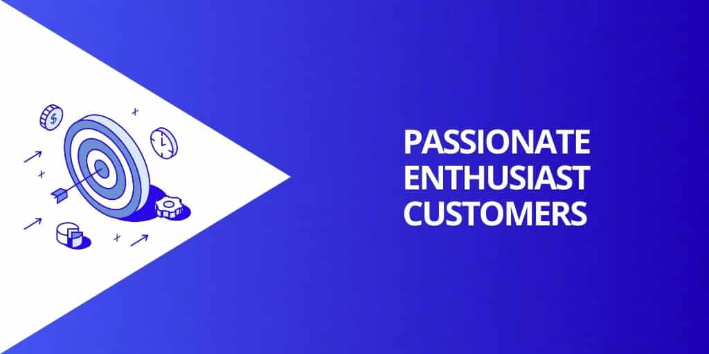 Passionate Enthusiast Customers - Source Approach - Amazon Consultant and eCommerce Consultant
