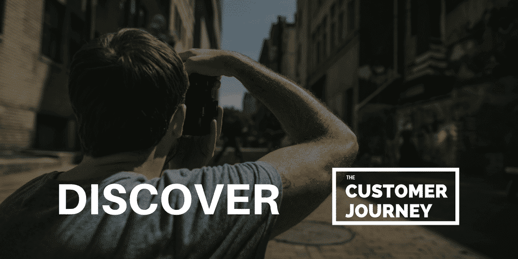 DISCOVERY: How does a customer discover that they need your product or service? (Is it a common item or service they just intrinsically know they need? Do they have to first experience a pain point? Are you an impulse buy?)