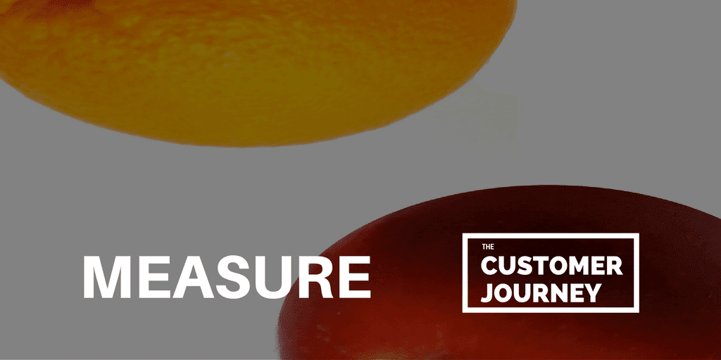 MEASURE: How do they measure your value? (Do they look at reviews, examples of previous work, testimonials, do they need demo's?)