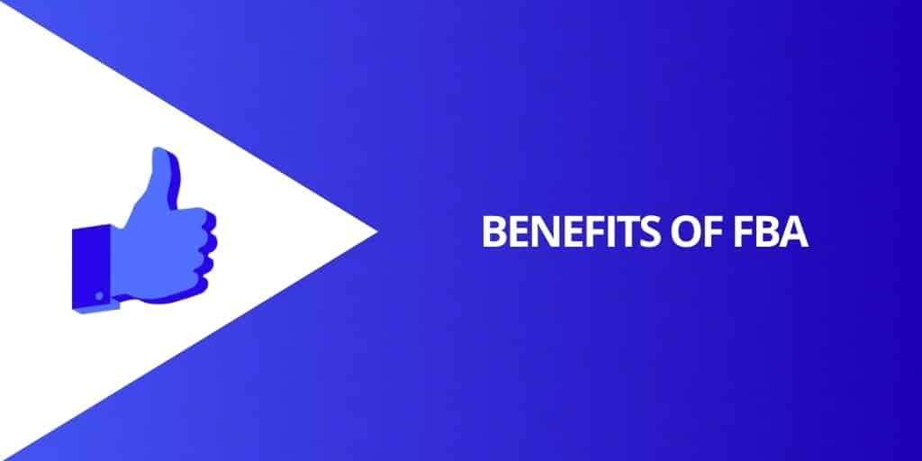 benefits of fba