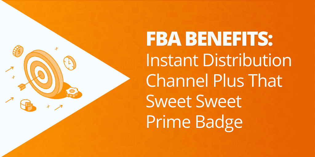 Amazon FBA Benefits - How Does Amazon FBA Work - The Source Approach - Amazon Consultant and eCommerce Consultant