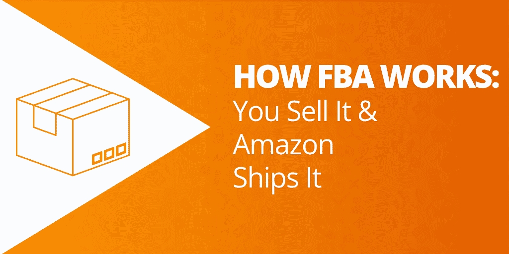 How Amazon FBA Works - How Does Amazon FBA Work - The Source Approach - Amazon Consultant and eCommerce Consultant