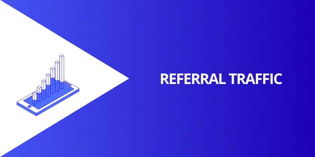 Referral Traffic - How To Increase Sales on Amazon - Source Approach - Amazon Consultant and eCommerce Consultant