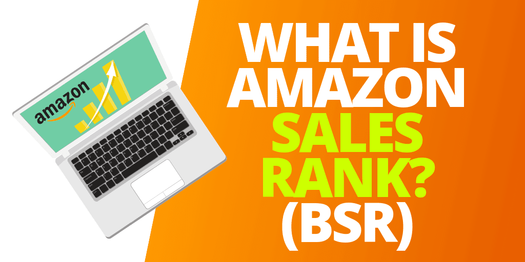 What is Amazon Sales Rank [UPDATED 2019]