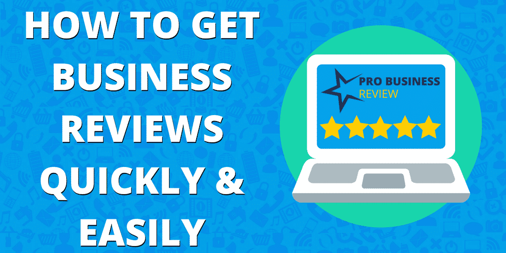 Getting business reviews is hard & negative reviews hurt your business. Quickly & easily get business reviews with this dead simple method. Increase positive reviews fast & help limit negative reviews for less than the cost of your monthly streaming service.