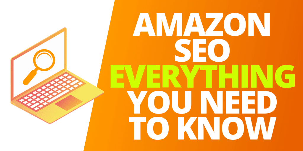 Amazon SEO: EVERYTHING You Need To Know [2019 INFOGRAPHIC]