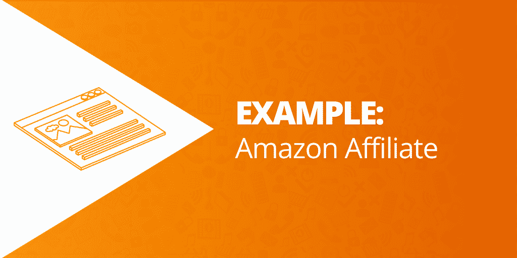 Example Amazon Affiliate - Amazon Influencers Everything Brands Need To Know- The Source Approach - Amazon Consultant and eCommerce Consultant
