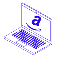 Sell on Amazon - Amazon Consultant - Icon - The Source Approach
