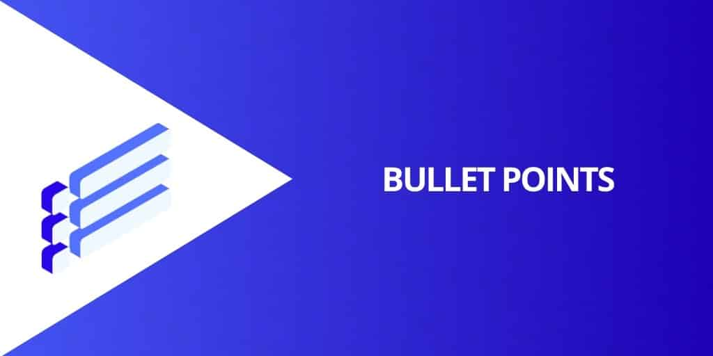 Amazon Bullet Points - Amazon Listing Optimization The Complete Guide - Source Approach - Amazon Consultant and eCommerce Consultant