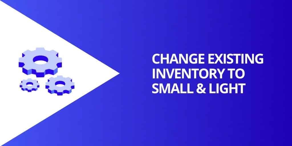 Change Existing Inventory To Amazon FBA Small and Light - Amazon FBA Small and Light Everything You Need To Know - Source Approach - Amazon Consultant and eCommerce Consultant
