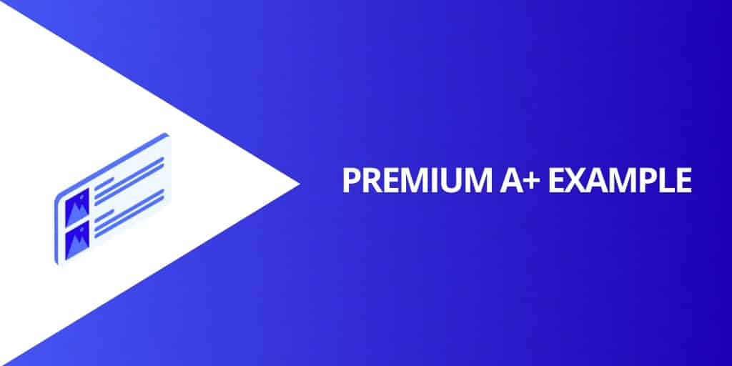 Example of Premium A Plus Content - Amazon A Plus Content The Complete Guide - Source Approach - Amazon Consultant and eCommerce Consultant