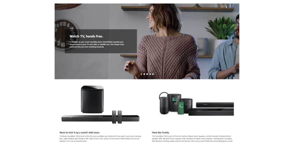 Premium A Plus Content Examples - Amazon A Plus Content The Complete Guide - The Source Approach - Amazon Consultant and eCommerce Consultant