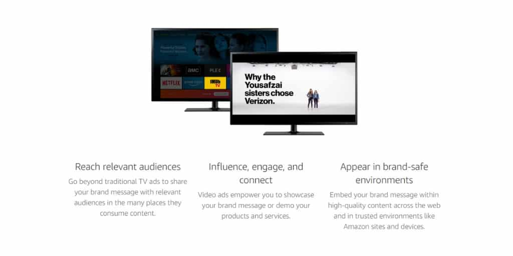 Amazon DSP Video Ads - Amazon Advertising The Complete Guide - The Source Approach - Amazon Consultant and eCommerce Consultant