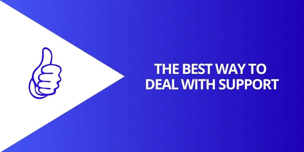 The Best Way To Deal With Seller Support - How To Deal With Amazon Seller Support - Source Approach - Amazon Consultant and eCommerce Consultant